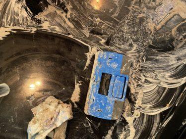 【アメリカから本帰国準備】ガラストップコンロ(ストーブ)の掃除方法と道具