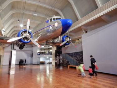 【デトロイト観光・子連れヘンリーフォードミュージアム】トーマスやサンタも!