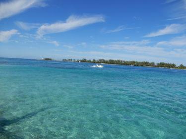 【3人子連れでバハマ】クルーズ船寄港地のナッソー観光