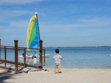 【子連れキーウエスト観光】クルーズ下船からのフロリダキーズ・キーウエスト旅行記