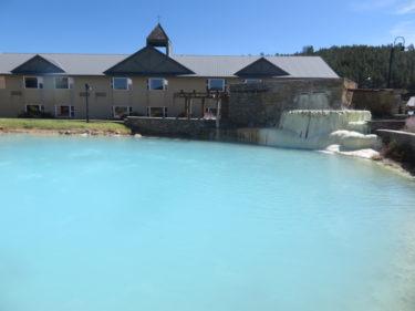 【アメリカ温泉3選】世界一広い温泉やイエローストーンの露天風呂の行き方など