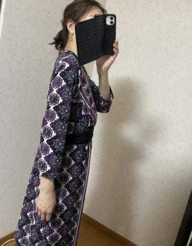 【アメリカのおすすめ妊婦服ブランド・マザーフットマタニティ】をリメイク